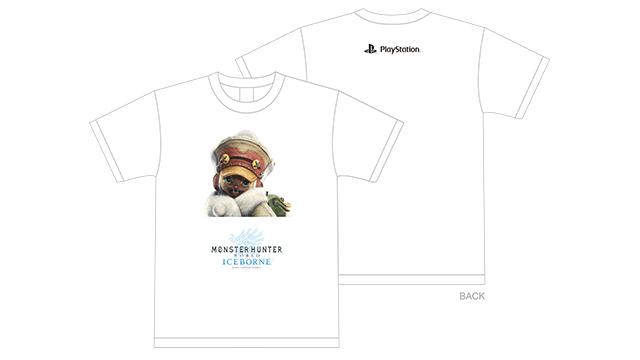 PlayStation祭オリジナルTシャツ