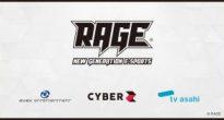 日本国内最大規模のeスポーツイベント「RAGE」にテレビ朝日が参画、三社協業に!