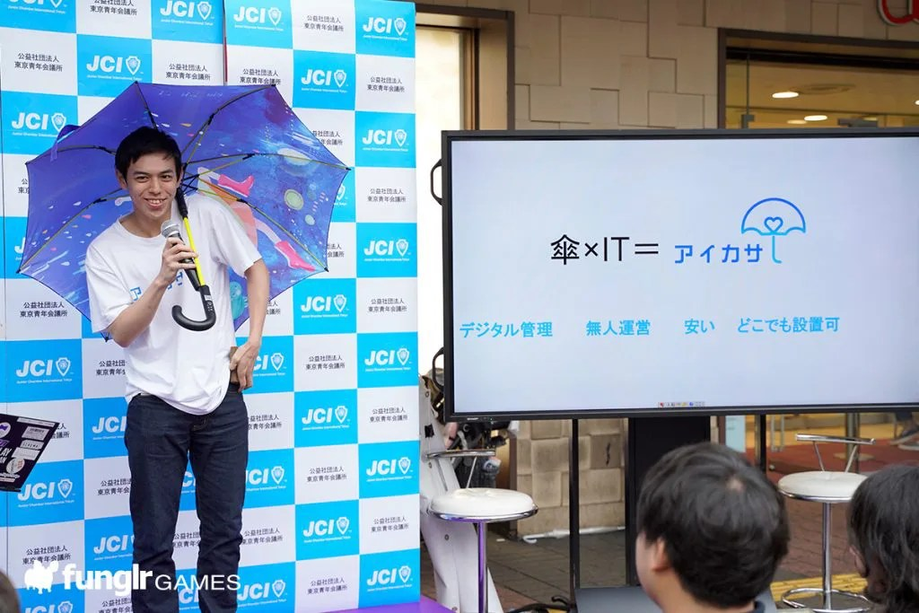 株式会社Nature Innovation Group 丸川照司CEO
