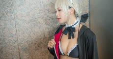 香港動漫電玩節2019 cosplayer合集