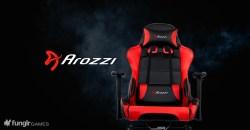 高い耐久性を誇る人類工学に基づくゲーミングチェア 「Arozzi VERONA V2」「Arozzi VERONA JUNIOR」の国内発売を発表