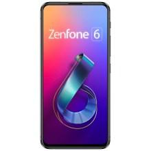 ASUS ZenFone 6 ミッドナイトブラック (8GB/256GB)  ZS630KL-BK256S8/A