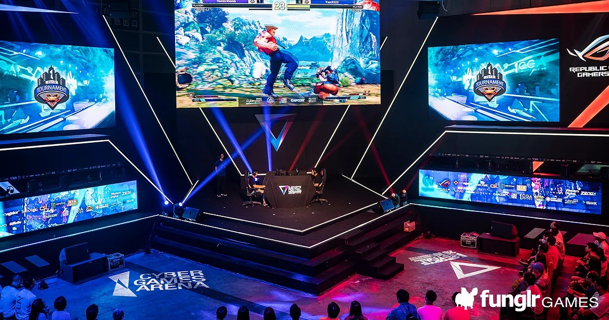 香港舉辦亞洲最大型電競活動「E-SPORTS FESTIVAL HK 2019(香港電競節2019)」報導!