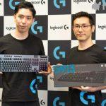 6352薄型メカニカルキーボードの無線対応モデル「 Logicool G913」の実際の使用感をレビュー!