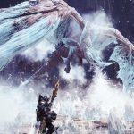 6660発売目前!「モンスターハンターワールド:アイスボーン」PV第5弾公開!