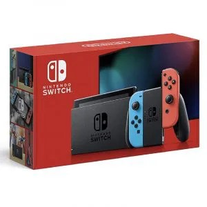 Nintendo Switch 電力加強版 主機