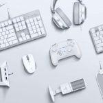 6592オフィスとゲームで使えるゲーミングキーボードRazer「BlackWidow Lite Mercury White」の実際の使用感をレビュー