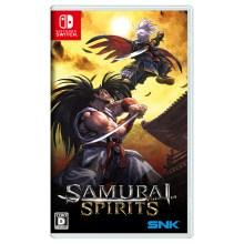 SAMURAI SPIRITS - Nintendo Switch版