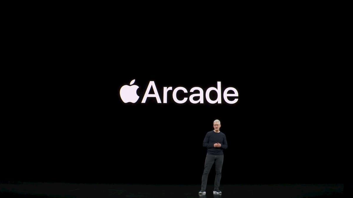 Appleのサブスクリプションゲームサービス「Apple Arcade」のサービス開始日が2019年9月20日(金)に決定