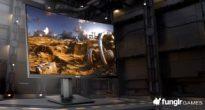 ASUSがTUF GAMINGシリーズ初のゲーミングモニター ASUS「TUF GAMING VG32VQ / VG27AQ」を発表!