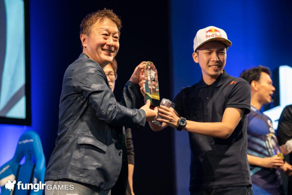 CAPCOM Pro Tour 2019 ASIA Premier