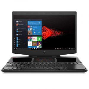 Omen X 2S by HP 世界初のデュアルスクリーン搭載ゲーミングノートPC