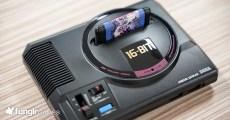 時代所追求的16bit!「Mega Drive mini」開箱試玩心得