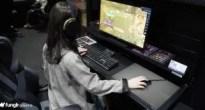 eスポーツ用超平面マウスマッド「NINJA RATMAT」闘(TOU) をTGS2019で試してきました!