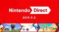 Nintendo Direct 2019.9.5 発表内容まとめ