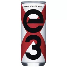 BRAIN SPORTS DRINK e3(イースリー)(240ml*24本入)