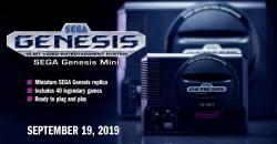 北米版メガドラミニ「SEGA Genesis Mini」がAmazonで予約開始!