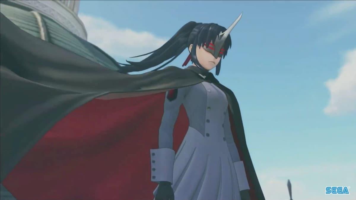 SEGA「新サクラ大戦」の新情報公開!まさかのCV:横山智佐の新キャラクターが発表!