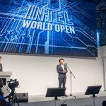 Intel & CAPCOM Present the Intel World Open at TGS 2019