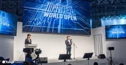 Intel × CAPCOM ストリートファイターV「Intel World Open」の詳細がTGS2019にて発表