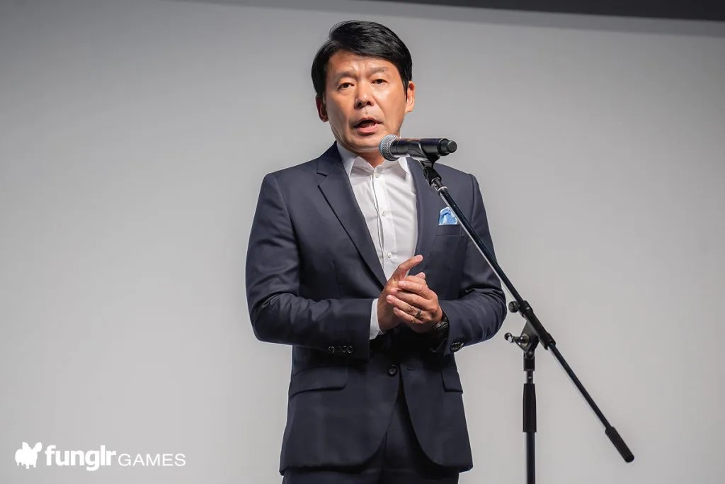 Tsujimoto Haruhiro