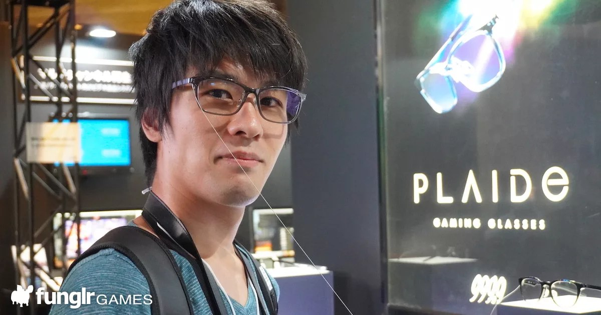 ブルーライトカットだけじゃない?eスポーツに最適な999.9のゲーミンググラス「PLAIDe」を試してきた!