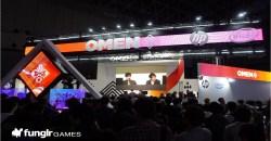 「OMEN」の新製品ラインアップを東京ゲームショウ2019で体験!「OMEN X 2S 15」を触ってきた