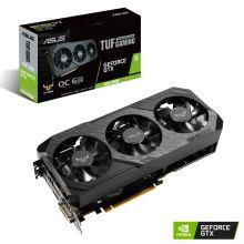 ASUS NVIDIA GeForce GTX 1660S 搭載 トリプルファンモデル 6G TUF 3-GTX1660S-O6G-GAMING