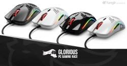 肉抜きマウス!Glorious PC Gaming Raceからゲーミングマウス「Model O-」発売!