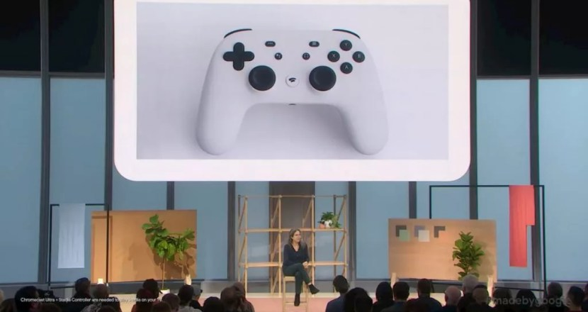 Google Stadia Service to Start November 19th