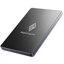 IO DATA SSPX-GC512G PCゲーム向けポータブルSSD512GB