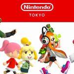 9401渋谷PARCOにオープン予定の「Nintendo TOKYO」オリジナルグッズ続々発表!