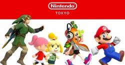 任天堂のオフィシャルストア「Nintendo TOKYO」が渋谷にオープン決定!