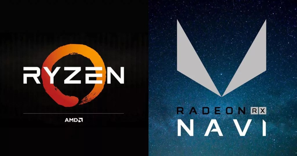 AMD Ryzen/Navi