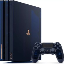 PlayStation 4 Pro 500 Million Limited Edition【Amazon.co.jp限定】