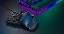 アクチュエーションポイントを21段階調整可能なゲーミングキーパッド「Razer Tartarus Pro」発売!