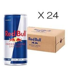 Red Bullレッドブル・エナジードリンク 185ml×24本
