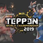 0Amazonも協賛?賞金総額5,000万円!「TEPPEN WORLD CHAMPIONSHIP 2019」オンライン予選エントリー開始!