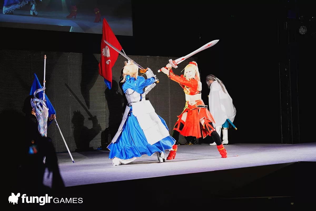 Cosplay Collection Night@東京ゲームショウ2019