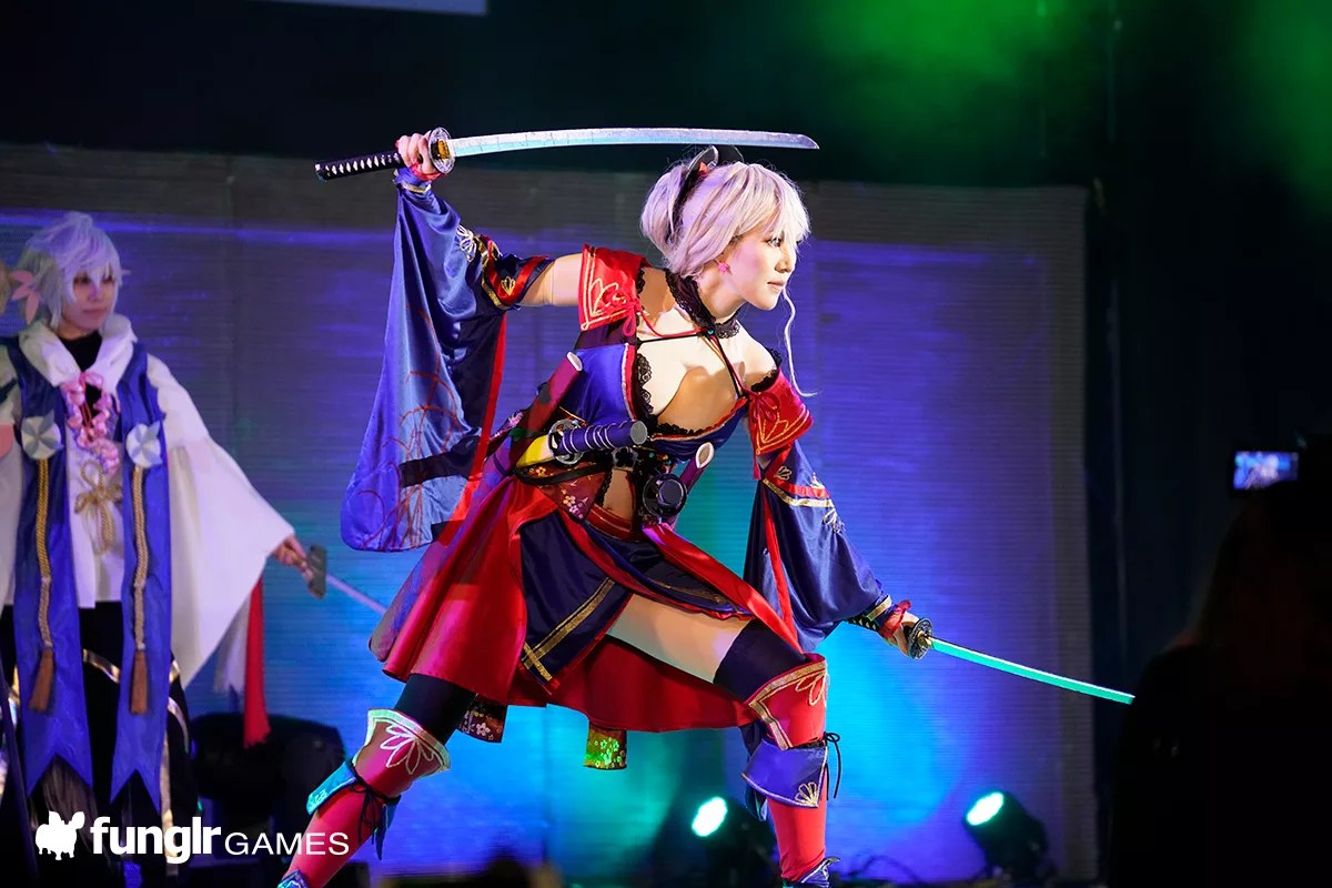 Cosplay Collection Night@TOKYO GAME SHOW 2019