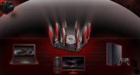 合計10756Mbpsのトライバンドゲーミングルーター ティーピーリンクジャパン「Archer AX11000」