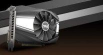 コンパクトなミドルスペックビデオカードASUS「PH-GTX1660S-O6G」発売!