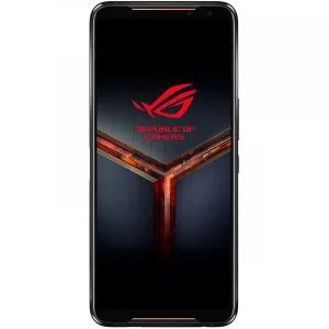 ASUS ROG Phone II(12GB/512GB) ブラックグレア
