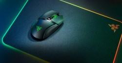 Razerより独自高速ワイヤレス技術「Razer HyperSpeed」を搭載したマウス「Basilisk Ultimate」と「Basilisk X HyperSpeed」発表!