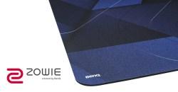 滑らかな操作性を実現したゲーミングマウスパッド BenQ「ZOWIE G-SR-SE DEEP BLUE」発売!