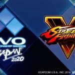 10174Street Fighter V: Champion Edition release in 2020!