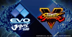 「EVO Japan 2020」のトーナメントタイトルに「ストリートファイターVAE」が正式決定!