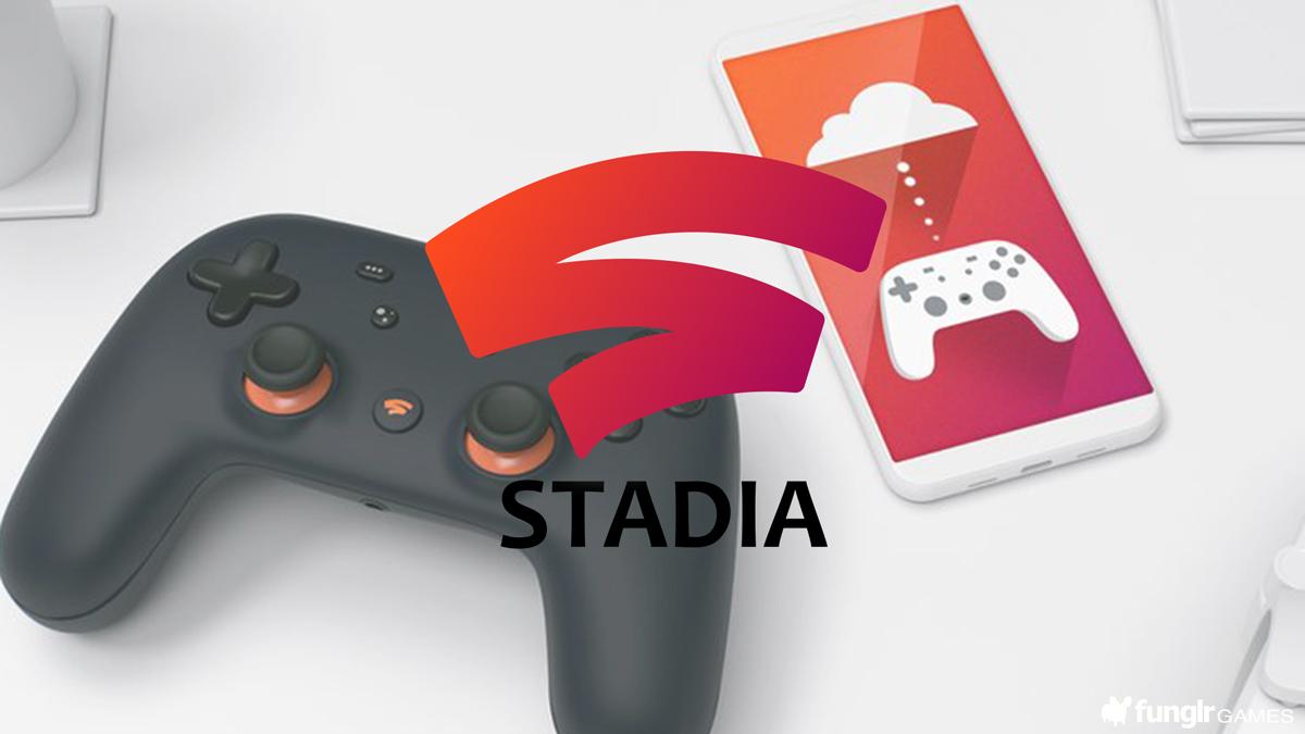 Google「Stadia」のローンチタイトル公開!数々の名作がプレイ可能!