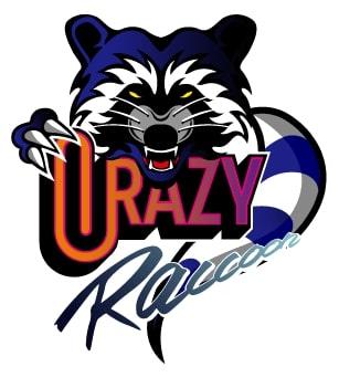 プロゲーミングチーム「Crazy Raccoon」
