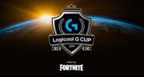 11月23日「Logicool G CUP 2019」オフライン決勝開催!Fortniteアマチュア日本一の栄冠を勝ち取るのは誰だ!?
